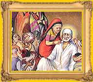 Legacy of Sai Baba of Shirdi
